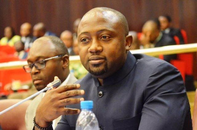 COMUNICADO: Ex director de activos petroleros y empresario para el lobby de la Industria Energética Africana en CEMAC