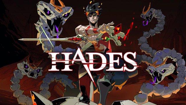 Videojuego Hades, para Switch.