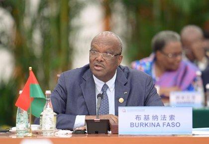 Burkina Faso.- La oposición se une en Burkina Faso para garantizar la alternancia frente a Kaboré en las elecciones