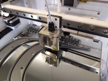 Así ha ayudado la impresión 3D a la batalla contra el COVID-19