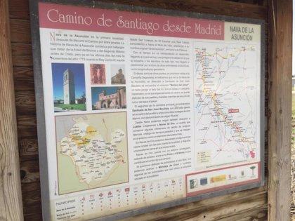 La Diputación de Segovia convoca su concurso de fotografía, inspirado en el Camino de Santiago