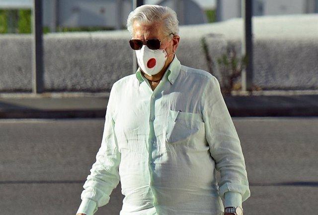 Vargas Llosa abrirá el Festival Internacional de Literatura de Berlín