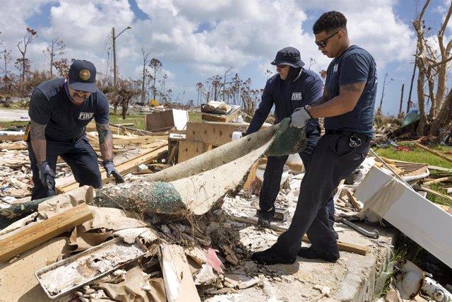 """La temporada de huracanes de 2020 será """"extremadamente"""" activa y por sexto año c"""