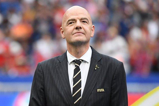 Fútbol.- La FIFA espera tener buena salud financiera a pesar de la pérdida de in