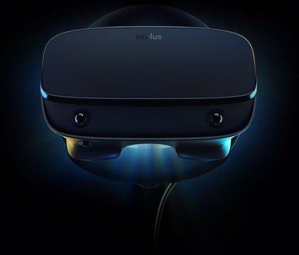 Portaltic.-Oculus requerirá a partir de octubre el registro con cuentas de Facebook