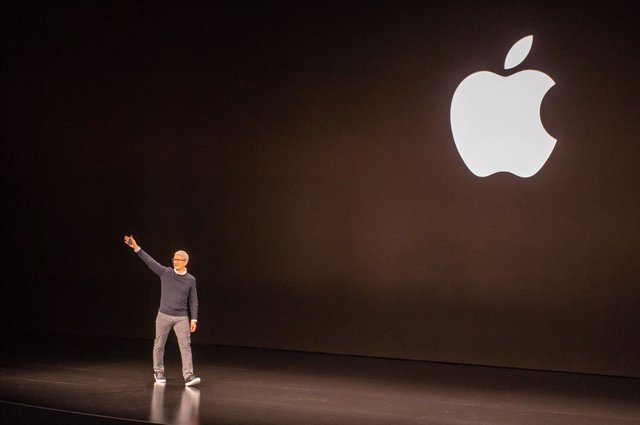 EEUU.-  Apple alcanza los 2 billones de dólares de valoración