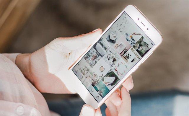 Instagram expande su 'feed' por el final y lanza las publicaciones sugeridas