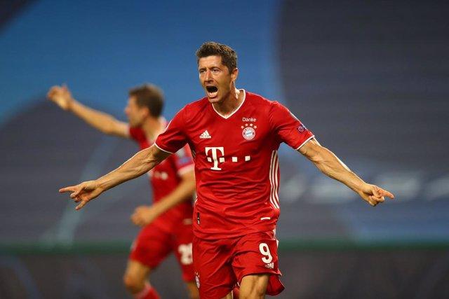 Fútbol/Champions.- El Bayern buscará la sexta Champions en la undécima final su