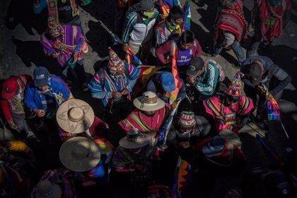 Coronavirus.- Bolivia alcanza un nuevo pico de la pandemia al registrar más de 2.000 casos en un solo día