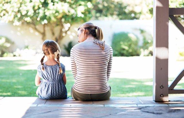 Los hijos de madres maltratadas tienen más riesgo de tener un coeficiente intelectual bajo, según un estudio