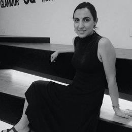 Sara R.Gallardo, poeta