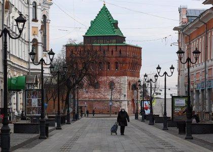 Coronavirus.- Rusia supera los 942.000 casos tras registrar más de 4.700 contagios en el último día