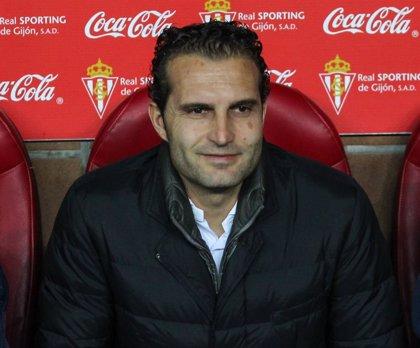 Fútbol.- Rubén Baraja, nuevo entrenador del Real Zaragoza