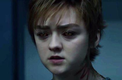 Los Nuevos Mutantes: Maisie Williams se transforma en Wolfsbane en el nuevo teaser