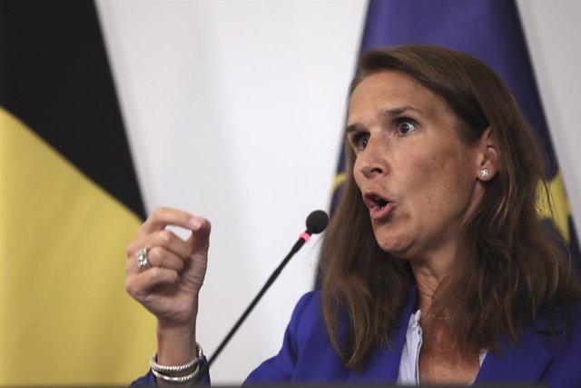 Coronavirus.- Bélgica decreta la vuelta a clase con medidas especiales por el co