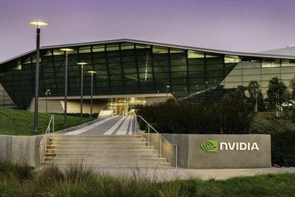 EEUU.- Nvidia eleva un 12,7% su beneficio trimestral y por primera vez factura más por datos que por juegos