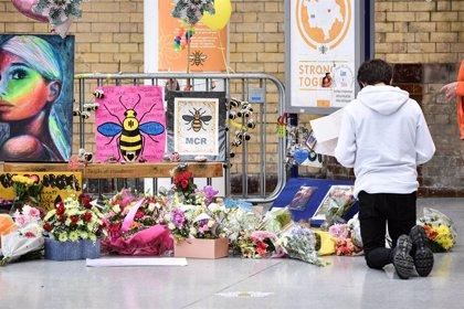 R.Unido.- El hermano del terrorista de Mánchester, condenado al menos a 55 años de cárcel