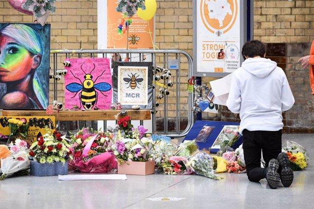 R.Unido.- El hermano del terrorista de Mánchester, condenado al menos a 55 años