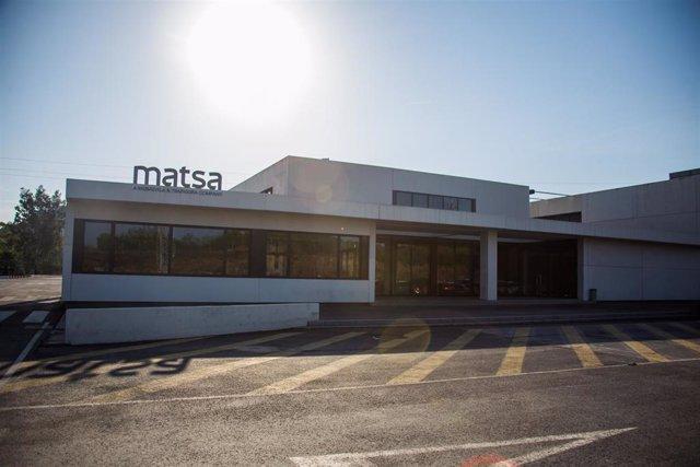 Matsa.