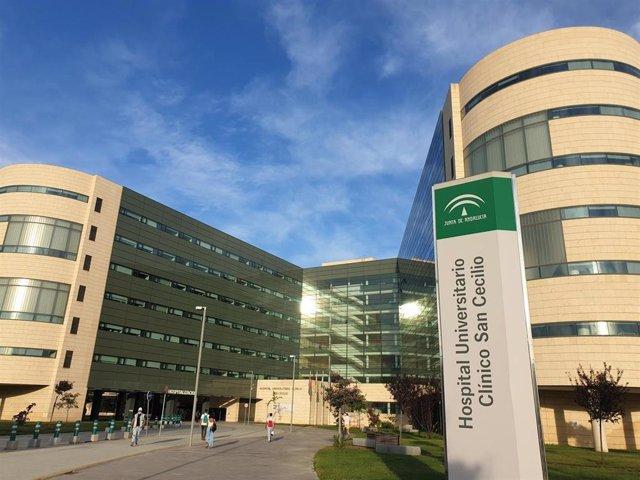Hospital Universitario Clínico San Cecilio de Granada