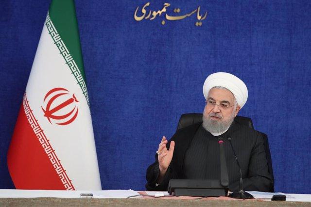 Irán.- Irán recuerda a EEUU que al abandonar el PAIC pierde el derecho a pedir u