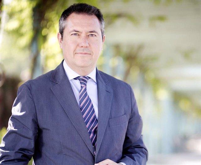 El alcalde de Sevilla, Juan Espadas, en una imagen de archivo