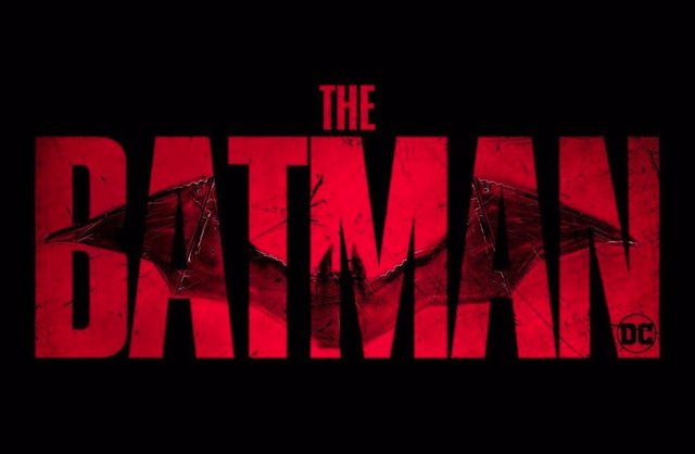 Logo de 'The Batman' de Matt Reeves