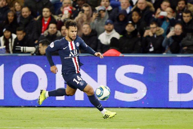 Fútbol/Champions.- Juan Bernat, a las puertas de una revancha especial ante el B