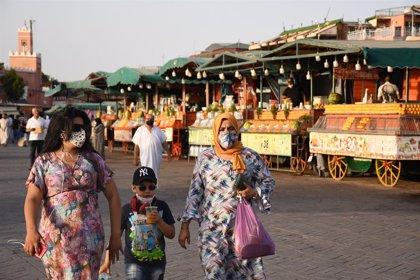 Coronavirus.- Mohamed VI advierte de una posible vuelta al confinamiento en Marruecos si siguen aumentando los casos