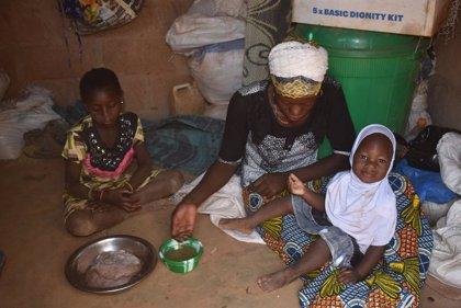 Burkina Faso.- La ONU alerta de un aumento del 50% en las personas que pasan hambre en Burkina Faso desde marzo