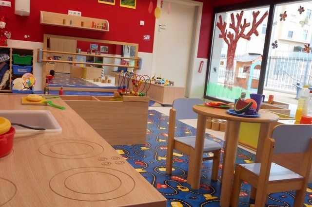 Escuelas Infantiles Unidas exigen que los test al personal se realicen la próxima semana