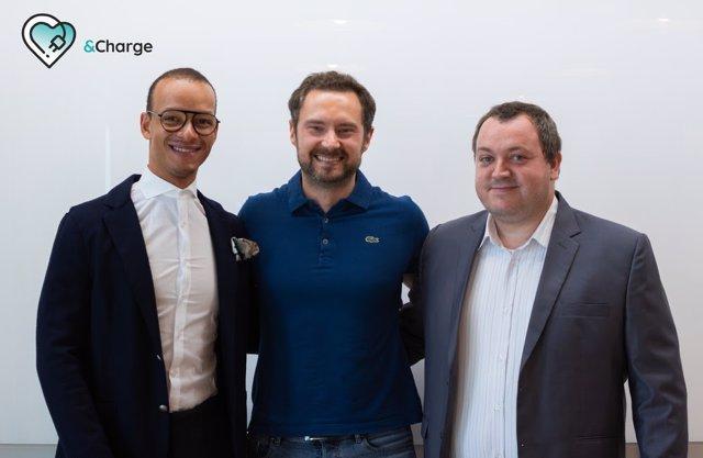 Porsche Digital lanza la startup '&Charge'