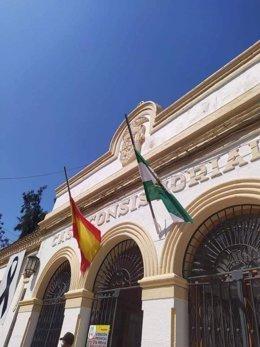 Ayuntamiento de Huércal-Overa (Almería)
