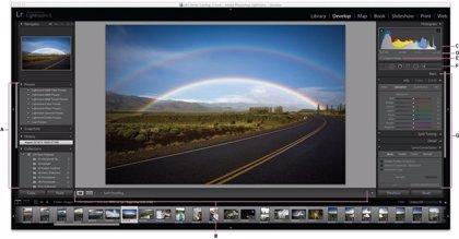 """Portaltic.-Un problema en Adobe Lightroom para iPhone y iPad hace """"irrecuperables"""" las imágenes de algunos usuarios"""