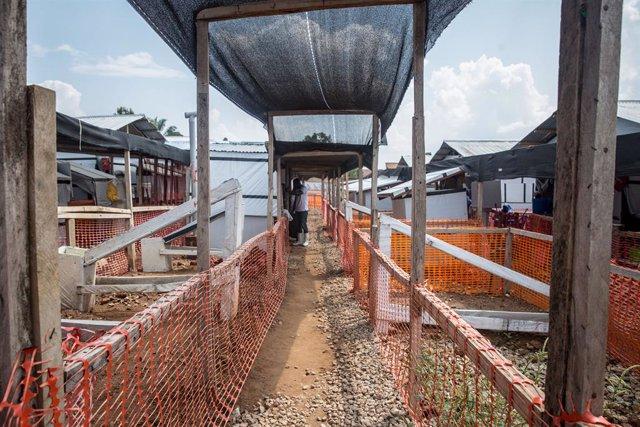 RDCongo.- El brote de ébola en el oeste de República Democrática del Congo alcan
