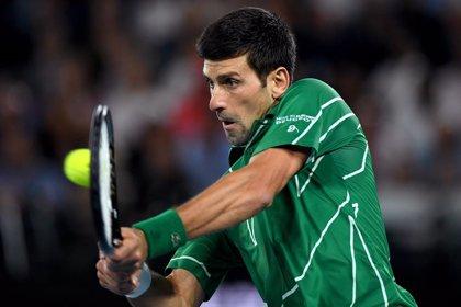 Tenis.-Tenis/Cincinnati.- (Previa) El tenis vuelve en Nueva York con numerosas ausencias por el coronavirus