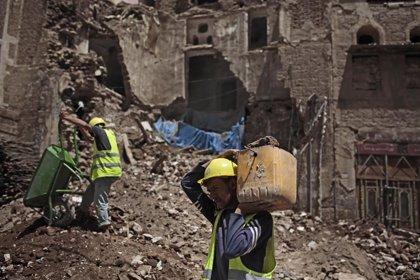Yemen.- ACNUR confirma que las catastróficas inundaciones en Yemen han dejado sin nada a unas 300.000 personas