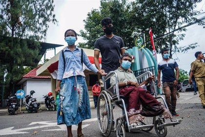 Birmania.- ACNUR exige a Birmania el retorno seguro de los rohingya dado el agravamiento de su crisis por el coronavirus