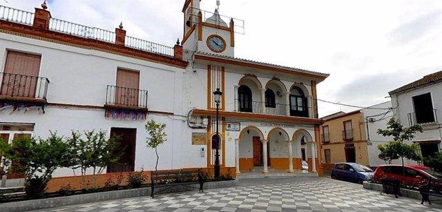 """Cvirus.- Aznalcázar (Sevilla)recomienda no salir de casa """"salvo si es estrictamente necesario"""" tras nuevos positivos"""