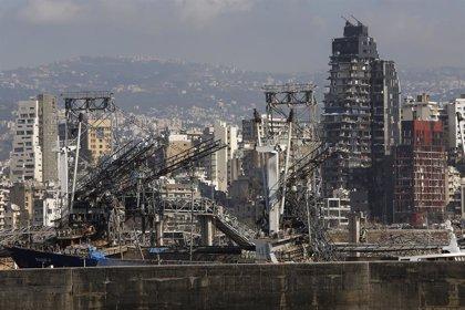 Líbano.- UNICEF alerta de que más de la mitad de los niños afectados por la detonación padecen algún tipo de trauma