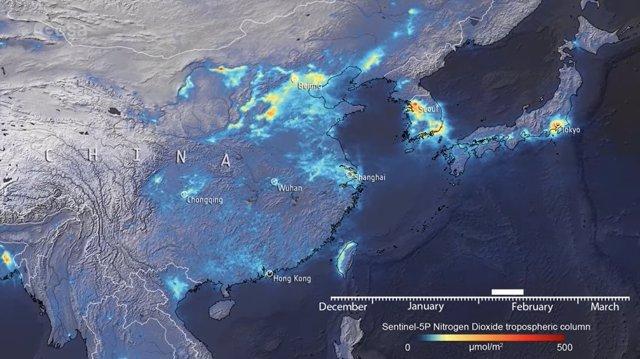 Investigadores hacen una propuesta de cómo China debería abandonar el carbón par