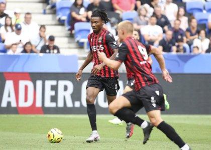 Fútbol.- Dos jugadores del Niza dan positivo por Covid-19 justo antes de iniciar la Ligue 1