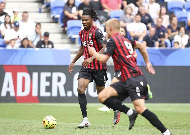 Fútbol.- Dos jugadores del Niza dan positivo por Covid-19 justo antes de iniciar