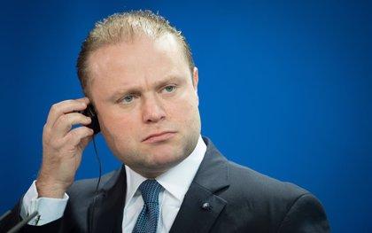 Malta.- El ex primer ministro de Malta, interrogado en el marco del caso de asesinato de la periodista Caruana Galizia