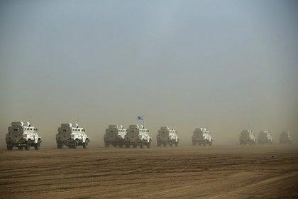 Malí.- La ONU envía material sanitario a Malí para hacer frente al coronavirus en plena crisis institucional