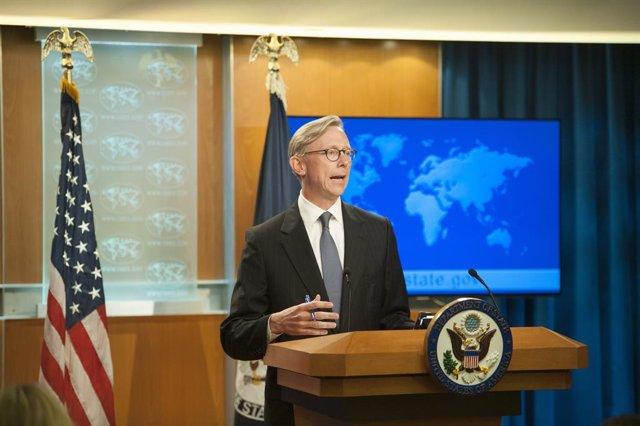 """AMP.- Irán.- Irán ve la dimisión del enviado especial de EEUU como un nuevo """"fra"""
