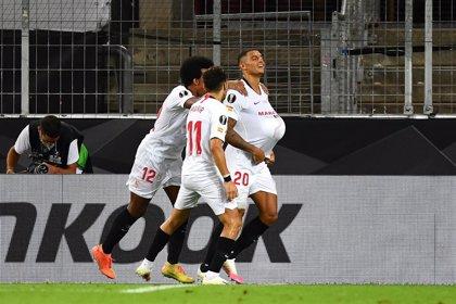 """Diego Carlos: """"Un título, un gol, mi mujer embarazada, todo es maravilloso"""""""