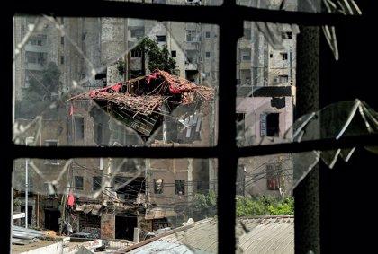 Líbano.- La Justicia libanesa continúa con las detenciones en el marco de la investigación de la explosión en Beirut
