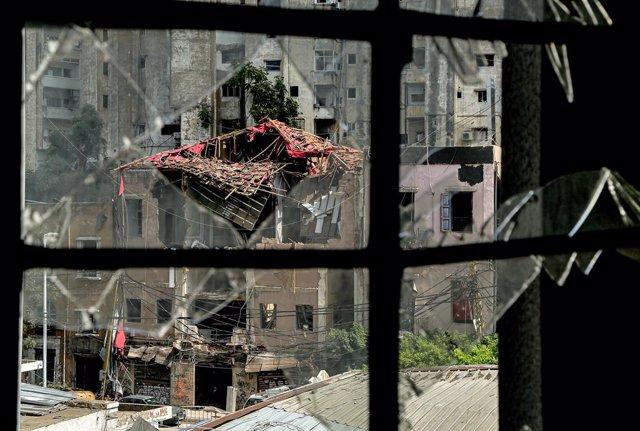 Líbano.- La Justicia libanesa continúa con las detenciones en el marco de la inv