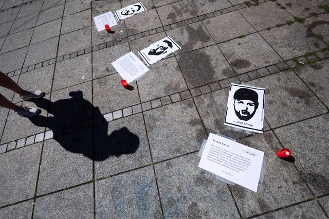 Alemania.- Cancelan la marcha prevista para recordar a las víctimas de Hanau por